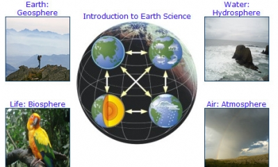 Earth Science Week Update - Vol. 11, No. 3: March 2013