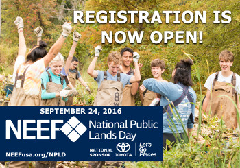 NPLD Registration is open