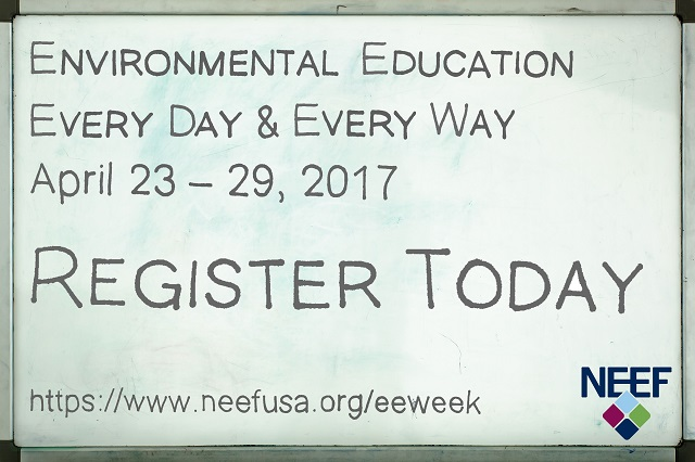 EEWeek - RegisterToday